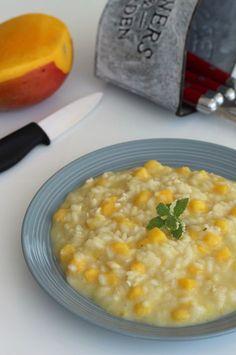 Que tal uma receita de risoto de manga e queijo brie simples e deliciosa? Perfeita para agradar qualquer visita, é aprovação na certa.