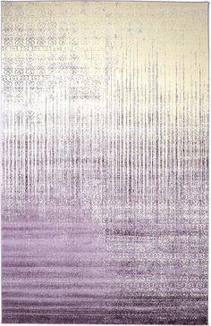 Ronit Purple Area Rug