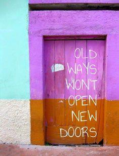 New old door quotes motivation 52 ideas Door Quotes, Me Quotes, Motivational Quotes, Inspirational Quotes, Daily Quotes, Sweet Quotes, Heart Quotes, Famous Quotes, Wisdom Quotes