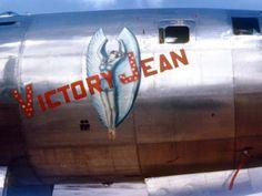 Fort Wayne Museum of Art | WWII Aircraft Nose Art