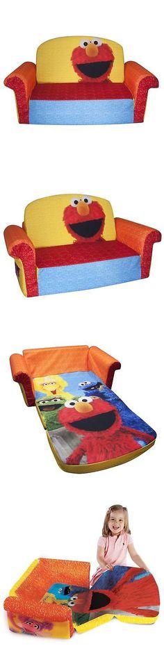 Kids Furniture: New Kids 2 1 Disney Flip Open Foam Sofa Room Furniture  U003e  BUY IT NOW ONLY: $46.99 On EBay! | Kids Furniture | Pinterest | Kids  Furniture And ...
