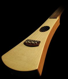 Martin Backpacker's Guitar