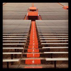 stadiums!!