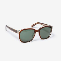 Drifter Sunglasses by Kaneko Optical