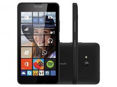 Smartphone Microsoft Lumia 640 Dual Sim DTV 3G com as melhores condições você encontra no site do Magazine Luiza. Confira!