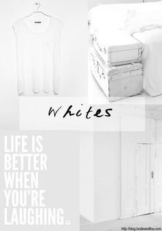 Interior Blogs, Best Interior, Living Room Interior, Living Room Bedroom, Interior Inspiration, Black And White Interior, All White, Effortless Chic, Life Is Good