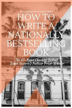 Maclauchlan prizes for effective writing tips