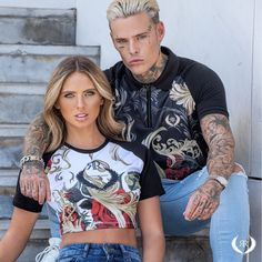 Ready to blow your mind with the new collection! What The Customer Wanted, Blow Your Mind, Fashion Brands, Roman, Crop Tops, Skinny Jeans, Shopping, Collection, Cropped Tops