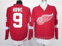 http://www.xjersey.com/for-sale-nhl-detroit-red-wings-9-howe-red.html FOR SALE NHL DETROIT RED WINGS #9 HOWE RED Only 47.31€ , Free Shipping!