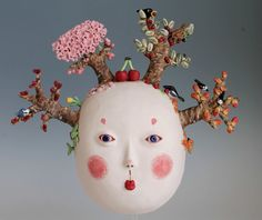 Лучшие керамисты на ярмарке Ceramic Art London: Рождер Колл, Мэтт Дэвис, Джо Кеох, Лорен Науман | AD Magazine