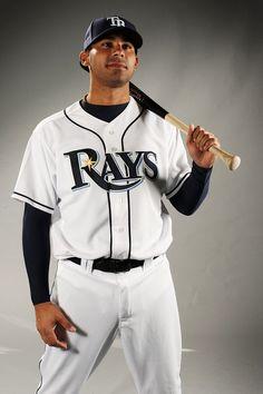Carlos Pena Tampa Bay Rays