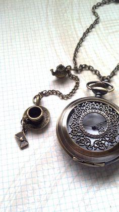 Beautiful pocket watch!