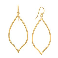 Ebay NissoniJewelry presents - 14K Yellow Gold Shiny Pear Shape Freeform Drop Earrings    Model Number:ER1812    http://www.ebay.com/itm/14K-Yellow-Gold-Shiny-Pear-Shape-Freeform-Drop-Earrings/321692414585