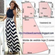 Trendy Dresses, Nice Dresses, Short Dresses, Knit Fashion, Fashion Sewing, Dress Sewing Patterns, Clothing Patterns, Pattern Dress, Sewing Clothes
