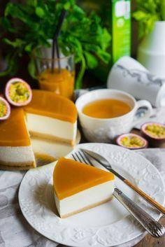 Лёгкий чизкейк с манго - Andy Chef - блог о еде и путешествиях, пошаговые рецепты, интернет-магазин для кондитеров