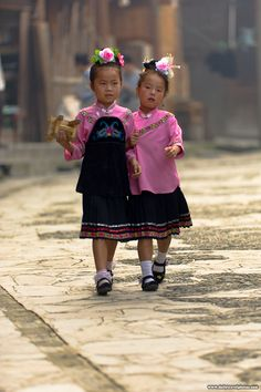 I've always had the strongest urge to adopt a baby girl from China.