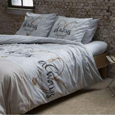 Spánok je pre človeka veľmi dôležitý. Kvalitné posteľné obliečky vyrobené zo 100% bavlny a vzory na posteľnej bielizni privedú Váš oddych k dokonalosti. Moderné motívy sa Vám budú páčiť. Follow Your Heart, Comforters, Nova, Blanket, Creature Comforts, Quilts, Blankets, Cover, Bed Covers