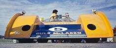 Denny Hulme - McLaren M20 Chevrolet - McLaren Cars/Boyd Jefferies - SCCA Formula B Championship and Canadian-American Challenge Cup Donnybrooke - Can-Am Donnybrooke - 1972 Canadian-American Challenge Cup, round 6