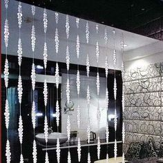 Cheap curtain painting, Buy Quality curtain system directly from China curtain decor Suppliers: 20 Strands/lot, Crystal Beaded Strands, Beaded Curtain Partition Curtain for decoration and room divider Small Room Divider, Room Divider Bookcase, Bamboo Room Divider, Room Divider Walls, Living Room Divider, Room Divider Curtain, Diy Room Divider, Divider Cabinet, Fabric Room Dividers