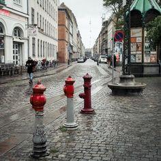 Vesterbro, Copenhage
