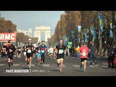 Water for Africa: Marathon walker | Ads of the World™