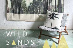 ourlieu - wild sands collection - love it