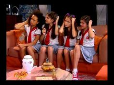 Chiquititas - Capítulo 28 Completo (21/08/13) - SBT