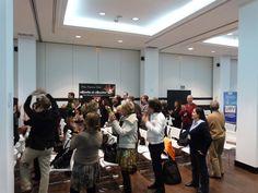 6ª Convención #VivirdelCoaching , solo para antiguos alumnos. Enero 2015.   Mucho networking... y diversión.  #josepecoach