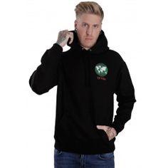 Title Fight - Globe - Hoodie - Offizieller Alternative Merchandise Online Shop - Impericon.com
