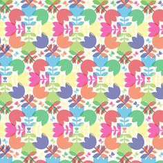 "DHE 161 Project 8 Patterns ""Rotation""  Natalie Lutz Spring Term 2015 8""x8"" Adobe Illustrator"