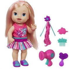 Baby Alive Beautiful Now Baby From Hasbro Baby Alive