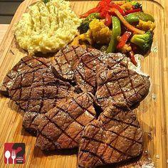 Dana Bonfile Lokum - Ora Steak & Burgers / İstanbul ( Altunizade )