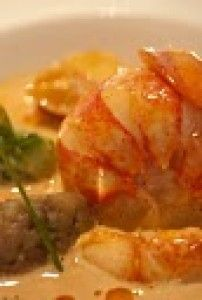 Red Lobster Copycat Recipe and Seafood Nutritional Benefits
