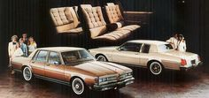 Olds Delta 88 Royal Brougham Oldsmobile 88, American Classic Cars, Car Advertising, Old Ads, Buick, Vintage Cars, Cool Cars, Chevrolet, Motorcycles