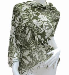 """VERY NICE & LOVELY Scarf Shawl Pashmina Wrap Throw - Over 1000 beautiful colours to choose from (Approx. 45 x Approx. 80) by HelloThailand. $7.55. VERY NICE & LOVELY Scarf Shawl Pashmina Wrap Throw - Over 1000 beautiful colours to choose from (Approx. 45"""" x Approx. 80"""")  70% Cotton/30% Polyester HandWash This fashionable pashmina scarf, wrap or shawl is the perfect finishing touch to almost any outfit.. Save 24%!"""