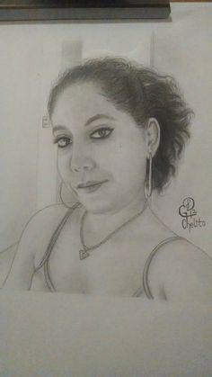 Jessy by ChelitoGordillo