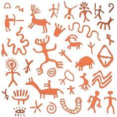 Hnaguyn haykakan nshanagrer Armenian History, Armenian Culture, Armenian Military, Ancient Scripts, Military History, Languages, Egypt, Rain, Symbols