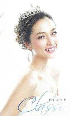 日本初のオリジナル ティアラ デザイナー紙谷太朗オフィシャルブログ Powered by Ameba-MISS Wedding 03