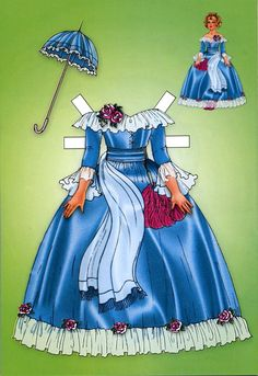 Olga from Russia * The International Paper Doll Society by Arielle Gabriel for all paper doll and paper toy lovers. Mattel, DIsney, Betsy McCall, etc. Join me at ArtrA, #QuanYin5 Linked In QuanYin5 YouTube QuanYin5!