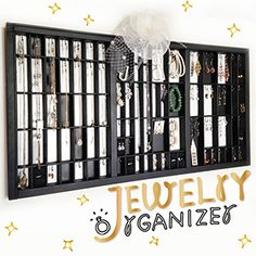 I love buying jewelry, but I always struggled with how to organize them effectively (necklace get tangled up, earrings lose its partner, etc.) Thanks to the KonMari method, I have reduced my jewel…