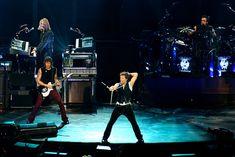 Bon Jovi To Headline Rock in Rio event