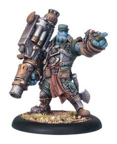 Captain Gunnbjorn