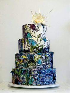 Decoración Pasteles y Cup Cakes