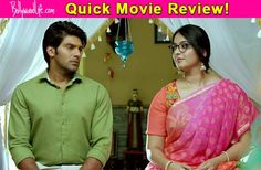 Size Zero quick movie review: Anushka Shetty's performance as the cute obese girl is HEART WARMING! #SizeZeroquickmoviereview