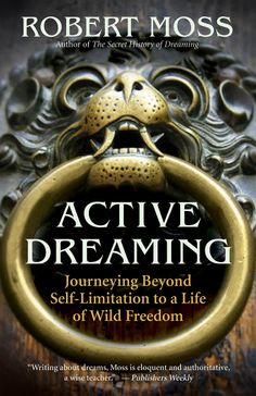 expand your dream time activities with titles like this from our metaphysical bookshelf