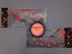 fusion Frame, Home Decor, Art, Picture Frame, Art Background, Decoration Home, Room Decor, Kunst, Performing Arts