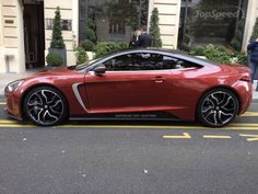 Exagon motors announced the first details on their furtive egt supercar back in 2010 at the paris auto show but after that nothing was heard about (. Motors, Bmw, Cars, Vehicles, Pictures, Wallpapers, Photos, Autos, Car
