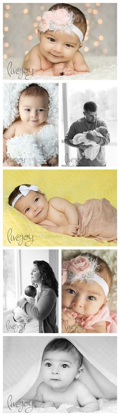 3 Month Old Baby Girl Photography livejoyPhotography Baby Girl Photography, Old Photography, Children Photography, Photography Lighting, Lifestyle Photography, Family Photography, Baby Poses, Newborn Poses, Newborn Girls