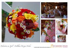 Hochzeit im April - Waldhaus Deiniger Weiher Bootshaus