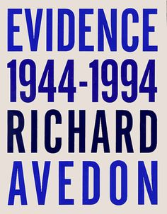 Evidence 1944-1994 by Jane Livingston http://www.amazon.com/dp/067940922X/ref=cm_sw_r_pi_dp_nrOGvb1X19W7J
